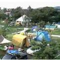 マオイオートキャンプ場