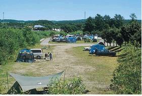つるいキャンプ