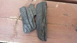マングローブ炭
